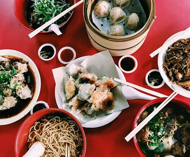 [SGD] Hidden gem for cheap and good Chinese food near the CBD.