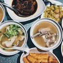 Tuan Yuan Pork Ribs Soup