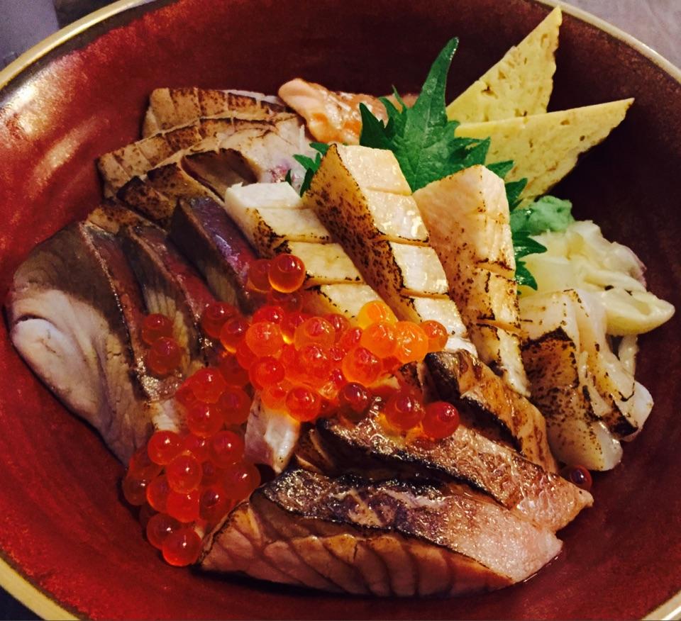 Best Sashimi In Singapore