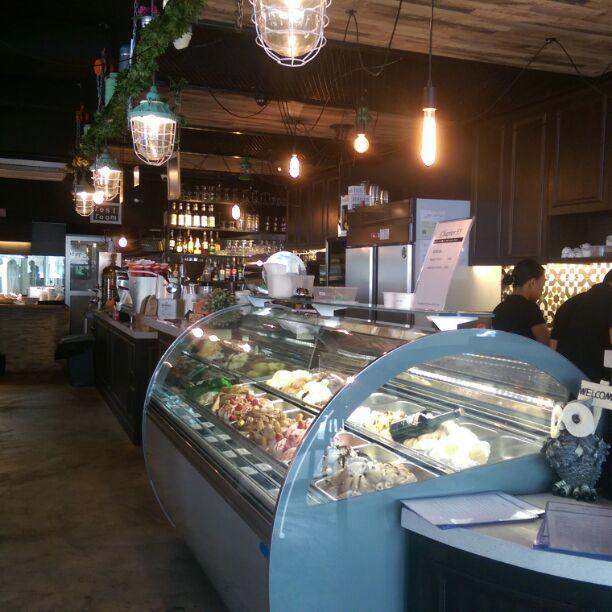 Cafè Spaces