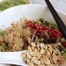 Thunder Tea Rice (Suntec City)