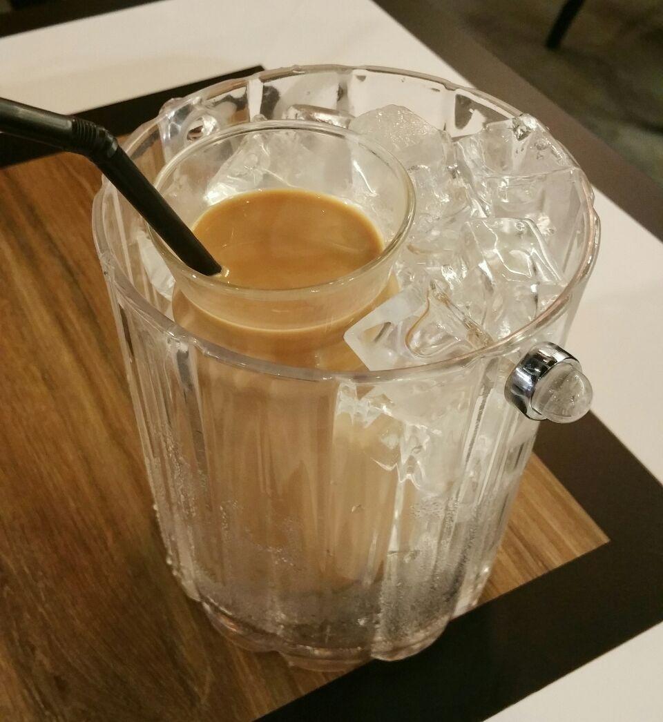 HK Milk Tea! シ