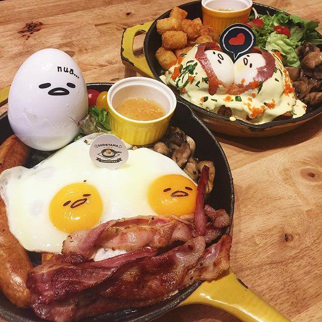 """So """"Nua"""" Breakfast [$25.90] ft."""