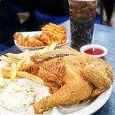Arnold's Fried Chicken (City Plaza)