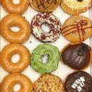 Krispy Kreme (Income at Raffles)