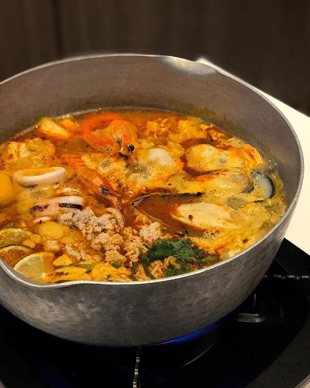 Super Seafood Bowl [$19.90] .