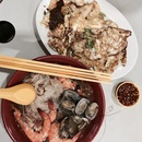 Sumo Big Prawn Noodle (Ang Mo Kio 628 Market & Food Centre)