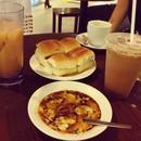 Coffee & Toast (Raffles Xchange)
