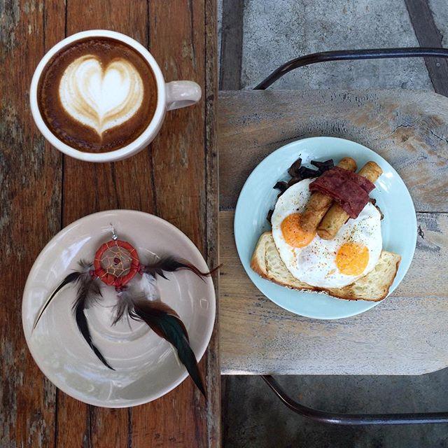 Feeka Big Breakfast.