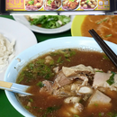 Chin Hock Mutton Soup (Bukit Timah Market & Food Centre)