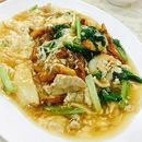 Hai Zhong Bao Live Seafood 海中寶 (Ghim Moh)
