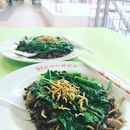 91 Fried Kway Teow Mee (Golden Mile Food Centre)