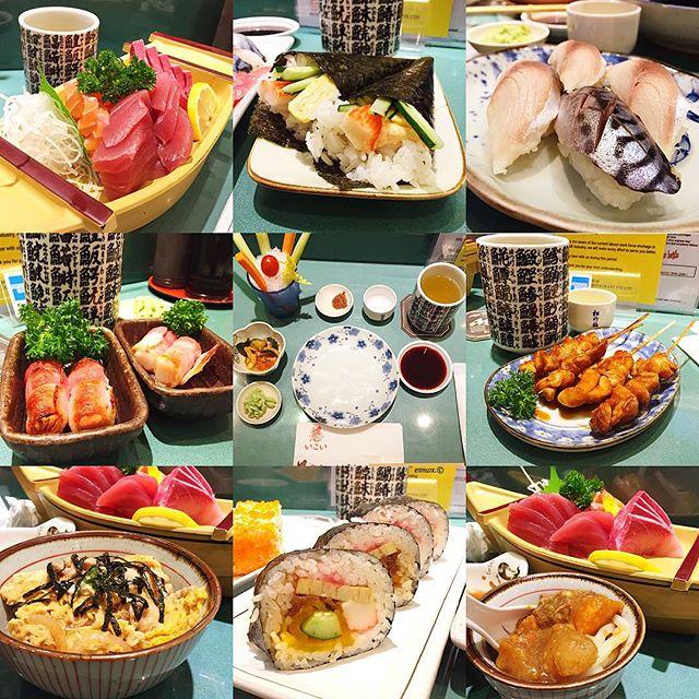 Ikoi Japanese Restaurant Blog