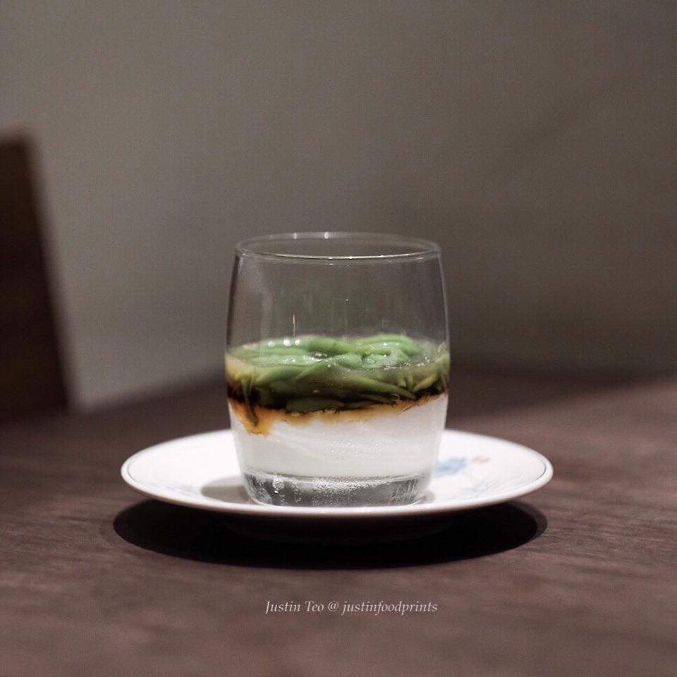 Chendol Cream [Omakase At $68++]