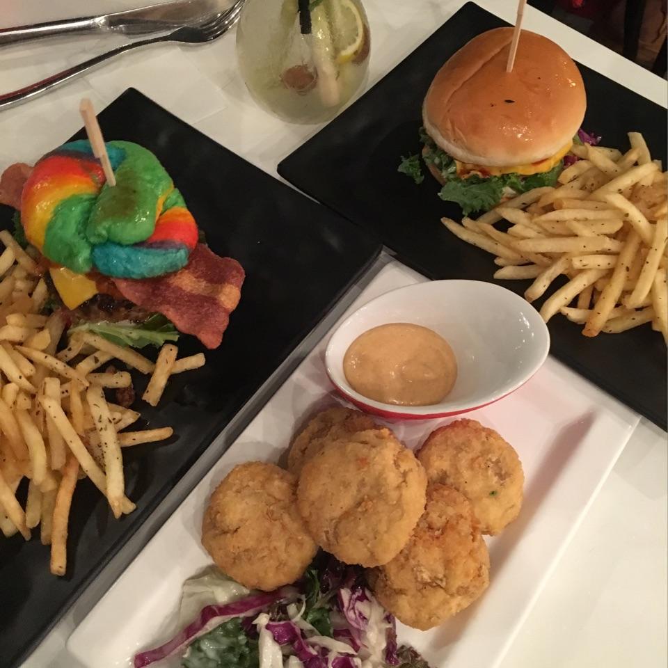 After Work/School Eats