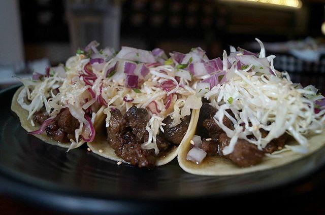 [Latest Blog Post] Vatos Urban Tacos - For a Ko-Mex Cuisine You Cannot Resist!