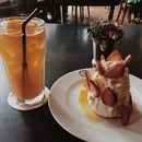 Acme Bar & Coffee (The Troika)