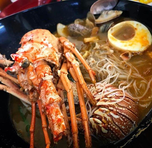 #lobstertime!