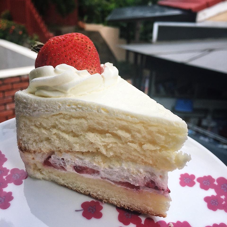 Strawberry Shortcake 🍓($5.80)