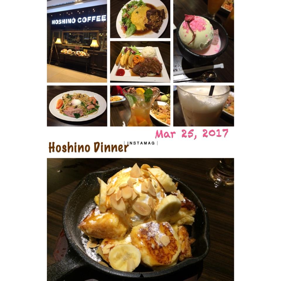 Japanese Food & Desserts