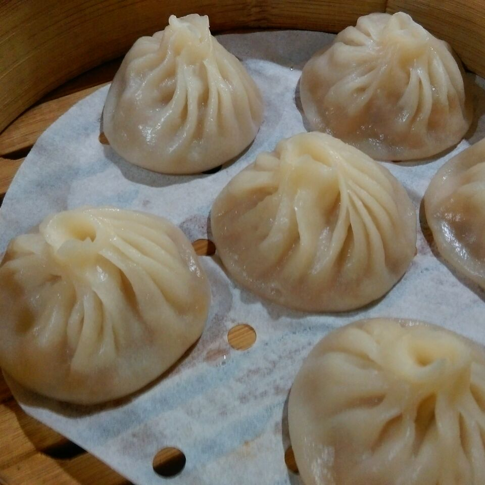 Xiao Long Bao At Bedok 85