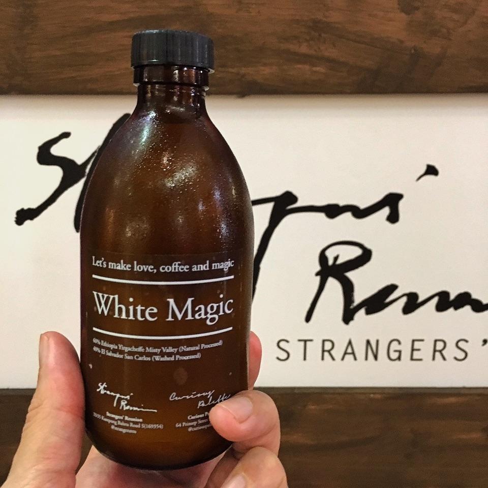 White Magic by Jayson Yeo | Burpple