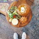 ❤🍳❤🍳❤🍳❤ * Good morning #gudetama * #gudetama  #starvingfoodseeker #burpple #hungrysquad #foodstarz #videomasak #phaat #foodbossindia #losangeleseats #eatingnyc #damien_tc #singaporeinsiders #thisisinsiderfood #jktfoodbang #exploreflavours #asiafoodporn #feedthepanda #foodie #dailyfoodfeed #thisisinsider #thisisinsiderfood