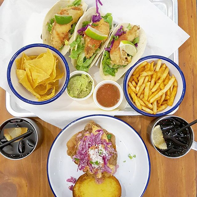 Craving for Taco 😋😋😋 * Any recommendations?