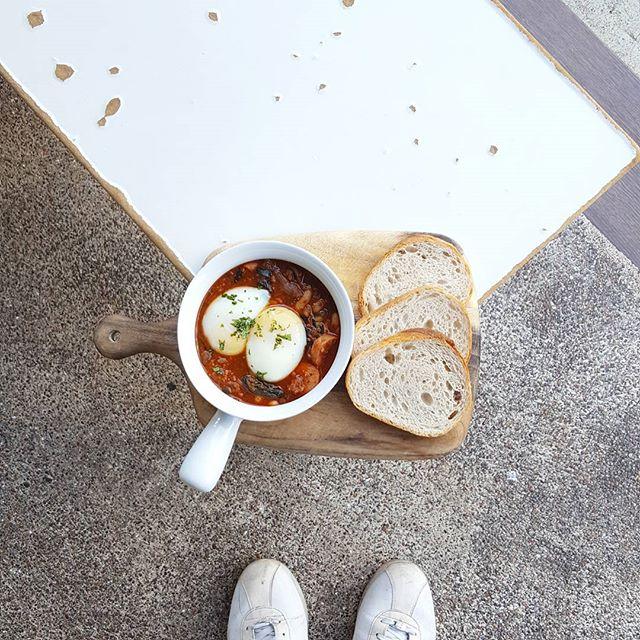 Good morning * #starvingfoodseeker #burpple #hungrysquad #foodstarz #videomasak #phaat #foodbossindia #losangeleseats #eatingnyc #damien_tc #singaporeinsiders #thisisinsiderfood #jktfoodbang #exploreflavours #asiafoodporn #feedthepanda #foodie #dailyfoodfeed #thisisinsider #thisisinsiderfood