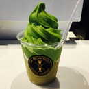 The Matcha Project