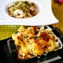 TRUFFLE MAC AND CHEESE ($13.9++) from Park!