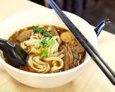 Hock Lam Beef Noodles (Far East Square)