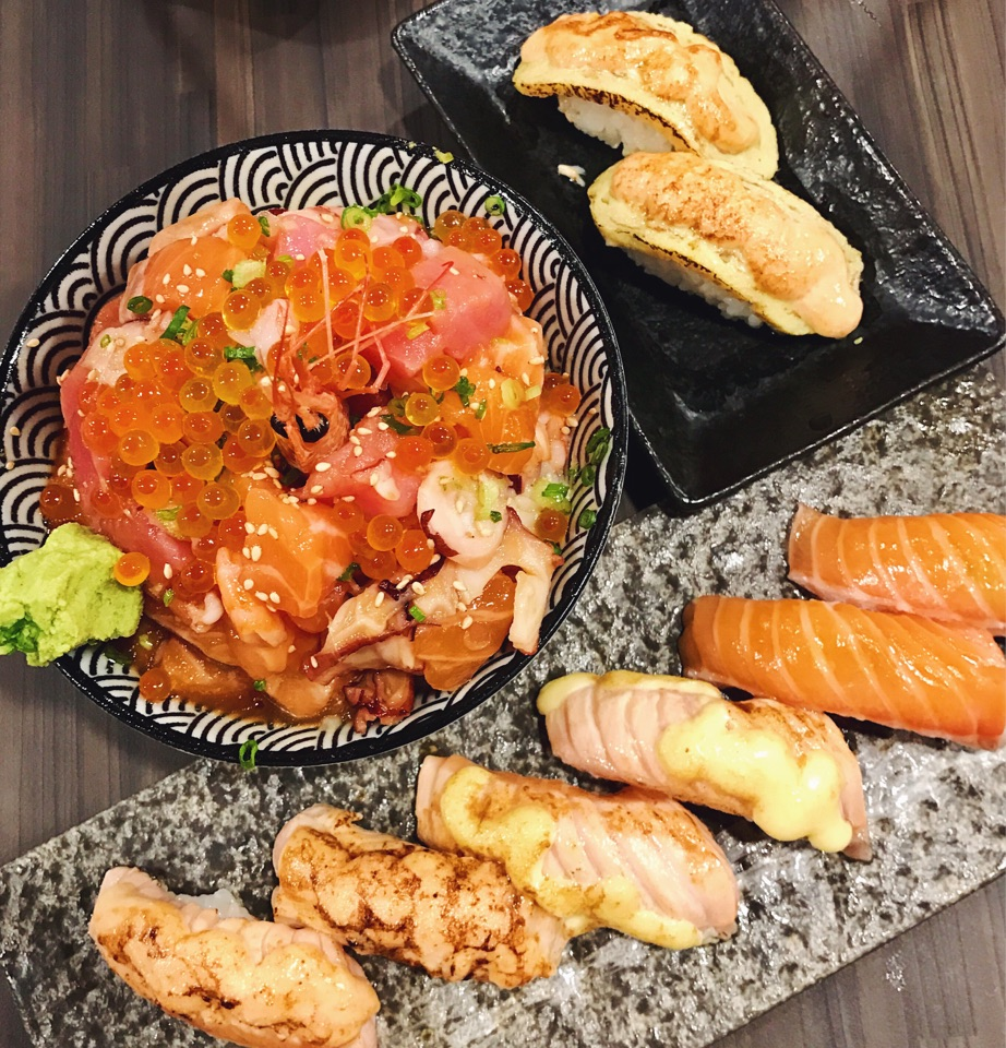 Best Budget Japanese Food!