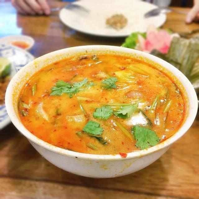 Soi Thai Kitchen (Tampines) - Singapore
