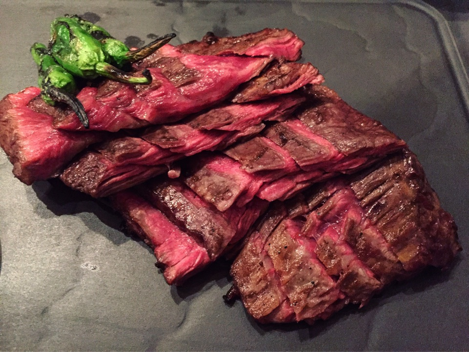 Black Angus Beef From Blackmore Ranch