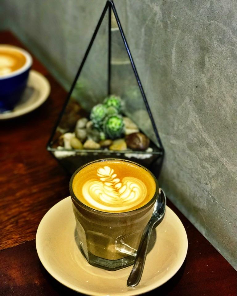 Coffee Is Karma, Or Is It?
