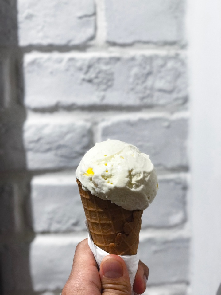 The Holy Grail Of Durian Ice Cream