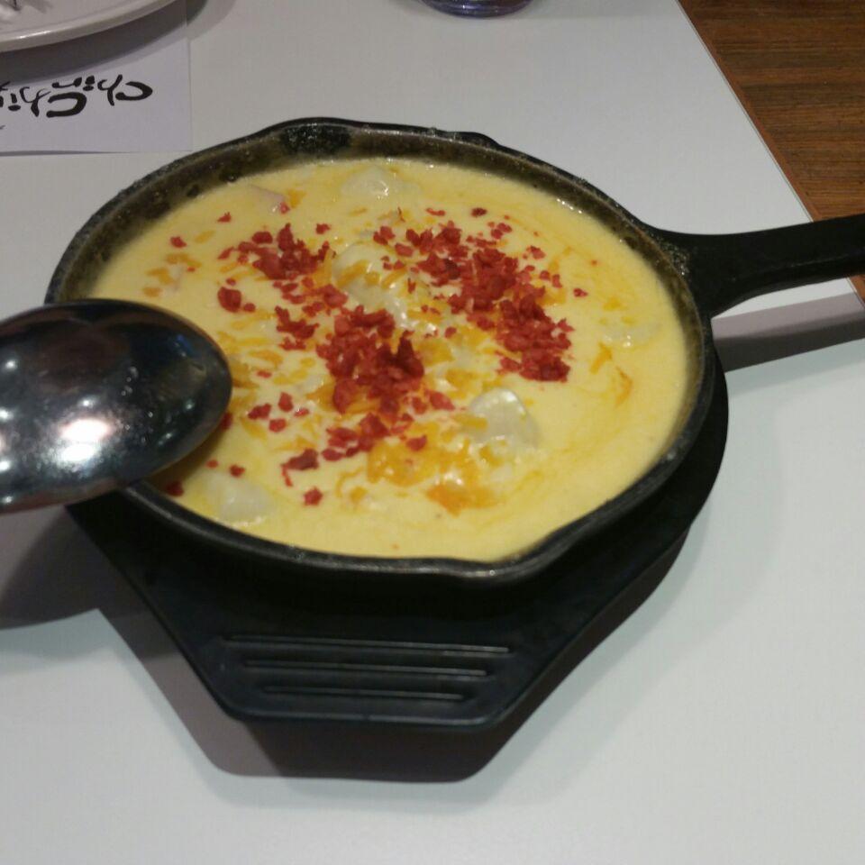 Korean Mac&Cheese