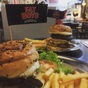 Fatboy's The Burger Bar (Publika)