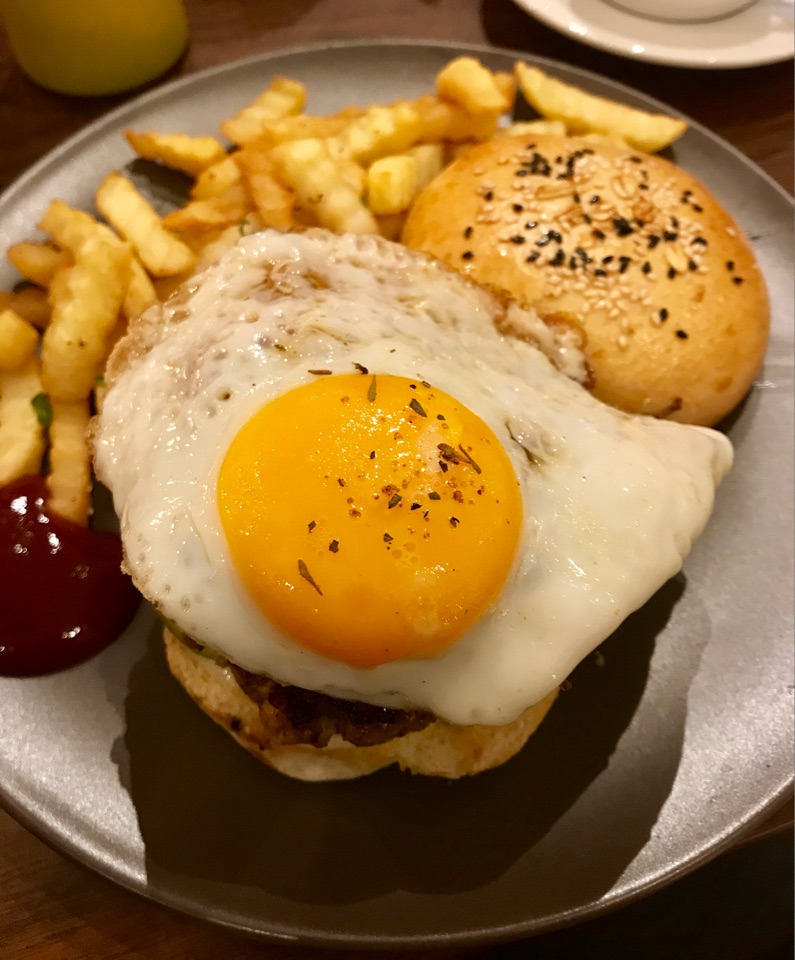 Yolking Ever After