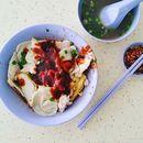 Hui Ji Fishball Noodles & Yong Tau Foo (Tiong Bahru Market & Food Centre)