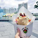 Pita Pan (Marina Bay Sands)