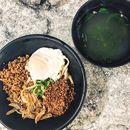 Restoran Super Kitchen Chilli Pan Mee (SS15)
