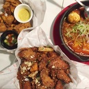 Chir Chir Fusion Chicken Factory (313@Somerset)