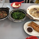 Lau Wang Claypot Delights 老王砂煲小厨