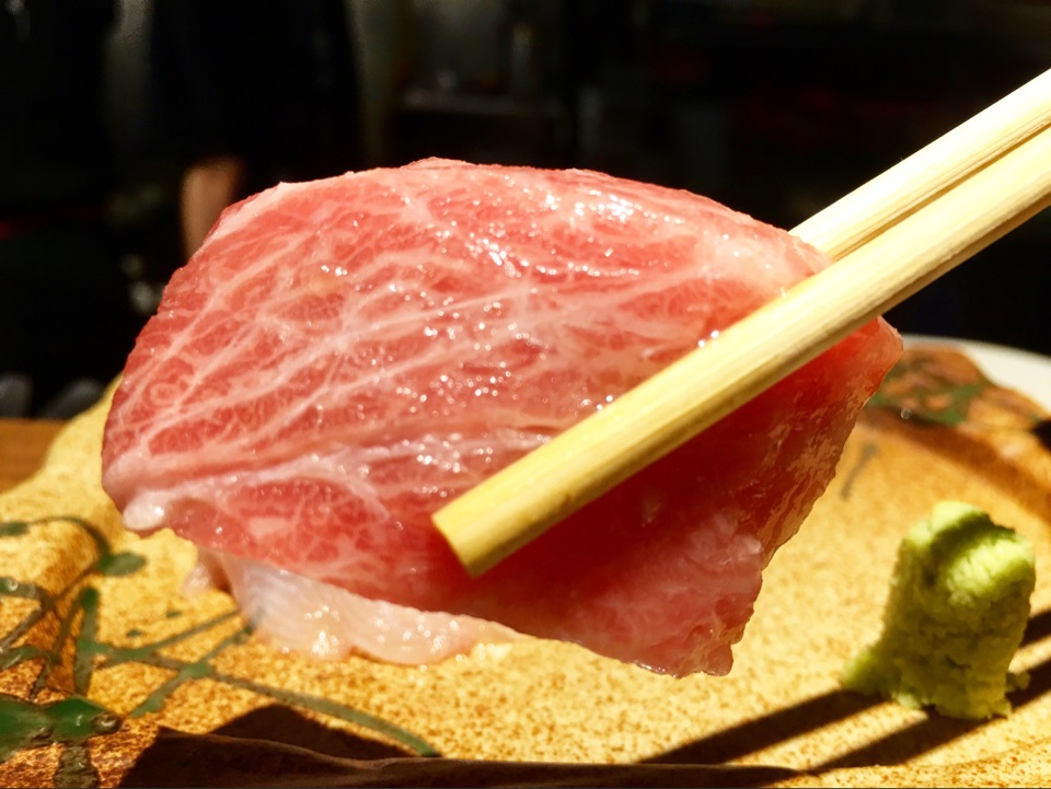 """Omakase """"hawker Style"""""""