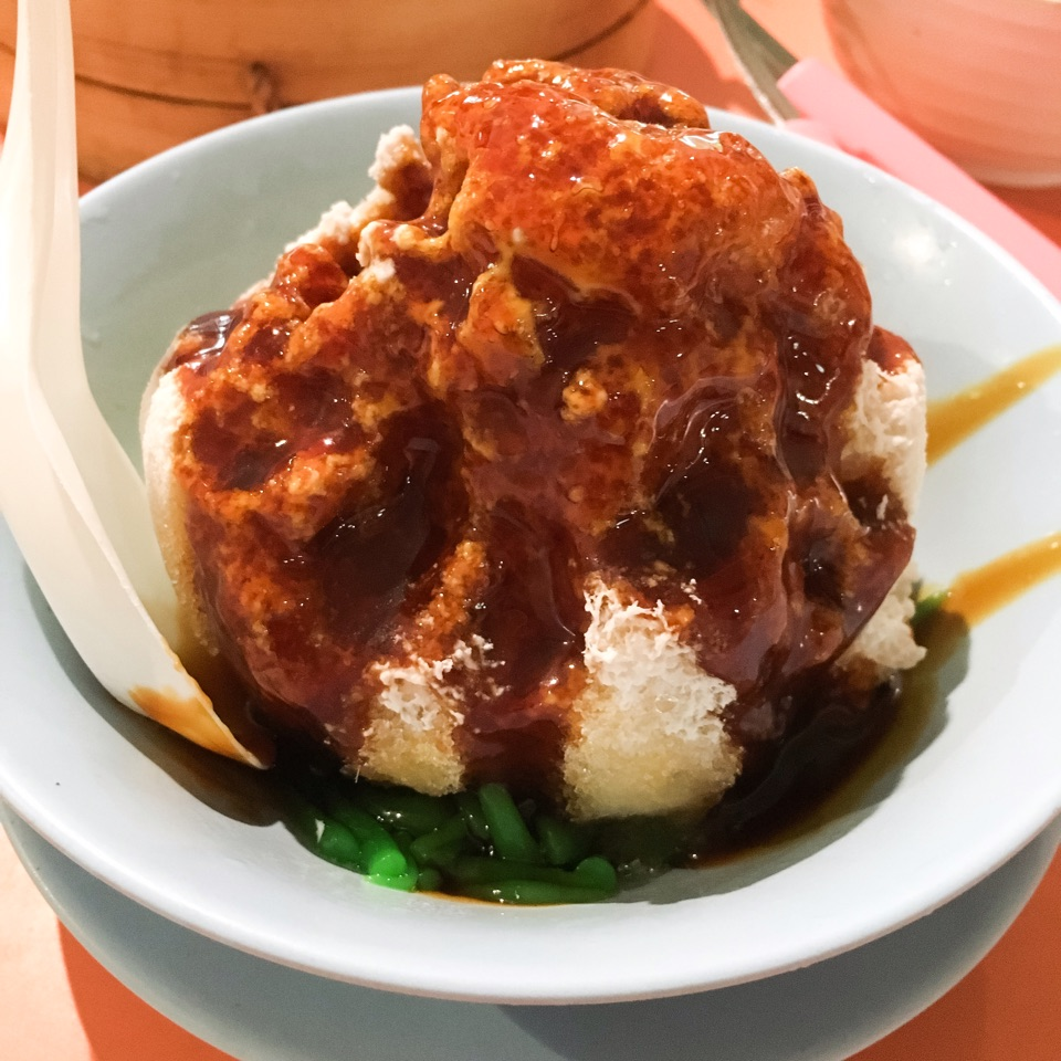 Power Chendol!