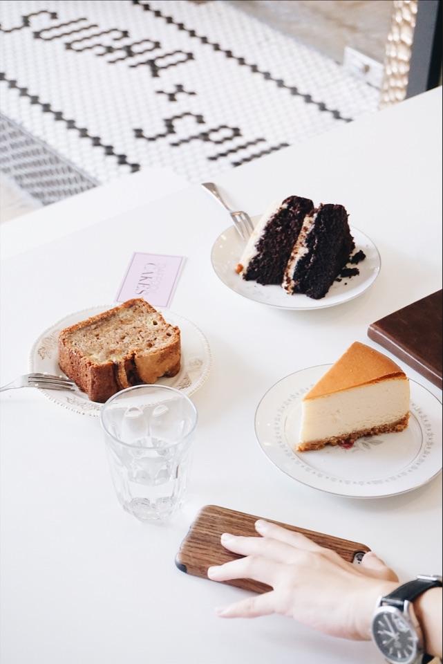 Favourite Cake Shop