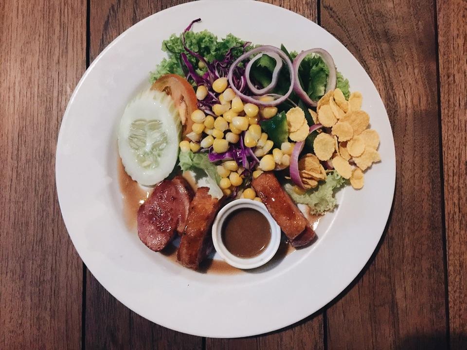 Empire Salad