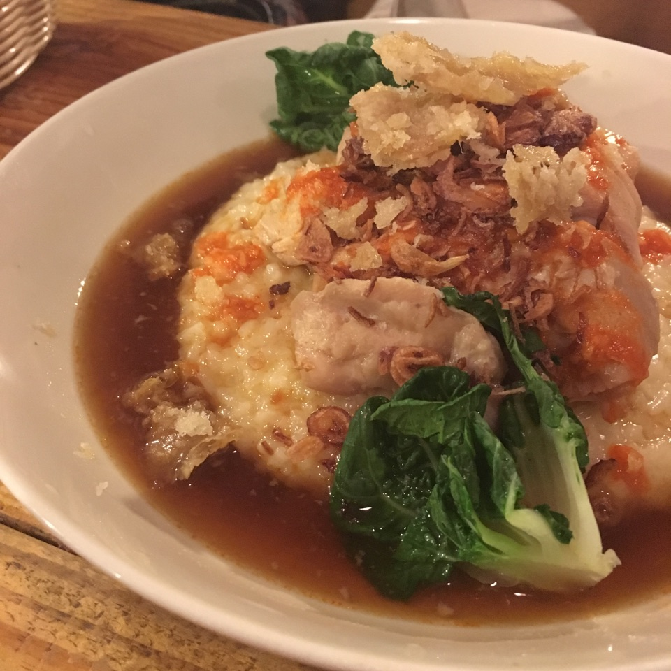 Chicken Rice Risotto